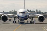 Следом за японцами Европа отказалась от Boeing-787