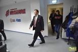 СМИ пророчат Раймо Сумманену уход из «Авангарда»