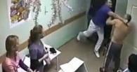 Пациент погиб после драки с врачом больницы в Белгороде (видео)