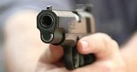 В Омске парню выстрелили прямо в глаз