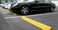 В Омске появятся дополнительные парковочные места