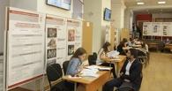 Омские выпускники заняли почти все бюджетные места