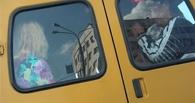 В Омске инспекторы ГИБДД сняли с маршрутов 23 неисправных «Газели»