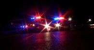 На окраине Омска водитель насмерть сбил пешехода и скрылся