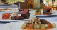 Омская кухня: в битве омских шеф-поваров победил ресторан PANORAMA