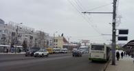 В праздники автобусы в Омске изменят расписание