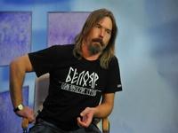 Лидер рок-группы «Коррозия металла» рассказал про Москву под его руководством