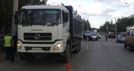 Омская полиция завершила расследование трагедии на Гашека