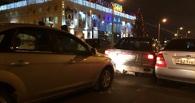 Стали известны подробности о двух массовых ДТП на улице 10 лет Октября в Омске
