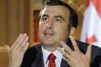 Саакашвили рассказал, как заставил Буша подключиться к войне с Россией