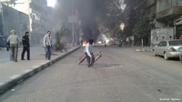 В Египте в уличных столкновениях с полицией погибли полсотни человек