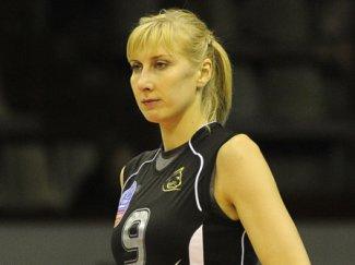 Наталья Маммадова остается в «Омичке»
