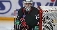 Карри Рамо оформил свой первый «сухарь» в НХЛ