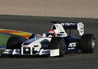 В «Формуле-1» появится вторая формально российская команда