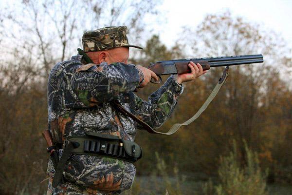 В Омске готовятся к открытию сезона охоты