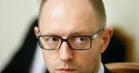 Яценюк: Украина не сможет перезимовать без российского газа