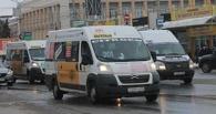 В Омске стоимость проезда в маршрутках может вырасти до 25 рублей