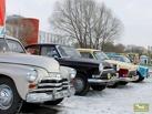«ПАРКуемся»: в День автомобилиста в Омске устроили автошоу