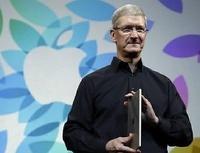 В 2014 году Apple создаст наручный компьютер и гигантский планшет