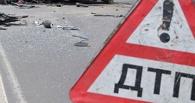В Омске у Маяковского водитель Land Cruiser сбил мужчину на пешеходном переходе