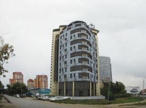 В Омске началась мода на апарт-отели