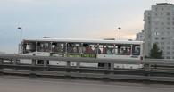 Омску вернут автобус №40