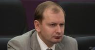 Компанейщиков вручил руководителям омских вузов сертификаты на библиотеку Сбербанка
