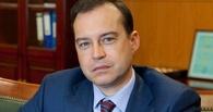 Стало известно, кто займет вакантное место министра экономики Омской области