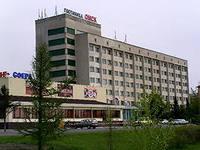 Гостиницу «Омск» закончили обирать и полностью обанкротили