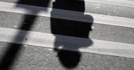 В Омске на пешеходном переходе сбили 56-летнюю женщину