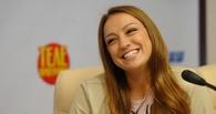 Канаева стала тренером для юных гимнасток молодежной сборной России