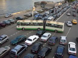 В Омске на Красном пути после отладки светофоров пробки «рассасываются» быстрее
