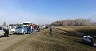 Главное за неделю: массовые аварии и еще один коллапс, нависший над Омском