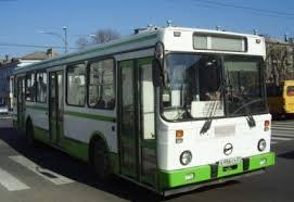 Из-за демонстрации 1 мая в Омске изменится маршрут движения автобусов