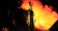 В Германии из-за взрыва на химзаводе эвакуируют 14 тысяч человек