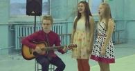 Подростки в одной из школ Омской области стали стилягами