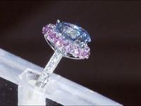 Sotheby's выставит на торги самый большой в мире бриллиант