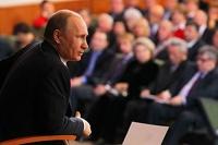 Новый план Путина: сохранить мощи Ленина и продолжить «посадки»