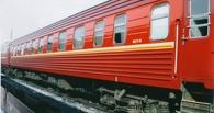 Суд вынес приговор омичу, ударившему ножом в шею пассажира поезда