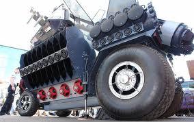 Омский «Автозвук-2013» будет судить арбитр с мировым именем из Екатеринбурга