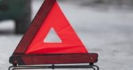 В Омске пассажирская маршрутка сбила на переходе подростка