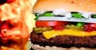 Росстат: в Омске гамбургер стоит от 80 до 100 рублей