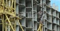 Несмотря на отсутствие спроса, омские строители наращивают объемы