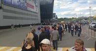Очередь растянулась на километр: в Москве прощаются с певицей Жанной Фриске