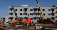 В Омске может появиться микрорайон эконом-класса