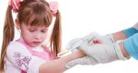В Омске детей без пробы Манту не пустят в детский сад