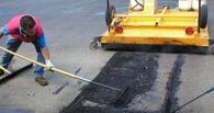 На субсидию в 500 млн рублей для ремонта дорог рассчитывает мэр Омска