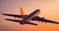 В Омске самолет в Санкт-Петербург задержали из-за проблем с сердцем у пассажира