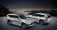 Все непросто: представлен новый Mitsubishi Pajero Sport