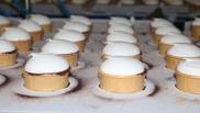 Омичи съедают более 3000 тонн мороженого в год